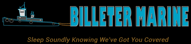Billeter Marine Coos Bay Oregon